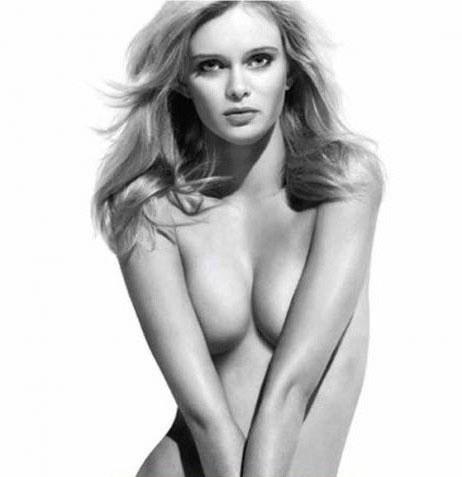 Descuidos y desnudos de Sara Paxton
