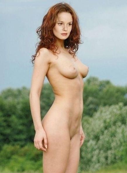 Sarah Wayne Callies Nude. Photo - 10