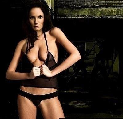 Sarah Wayne Callies Nude. Photo - 22