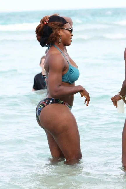 Serena Williams Nude. Photo - 23