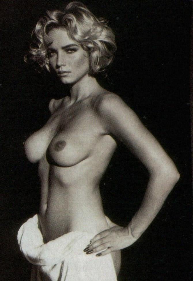 Sharon Stone Nago. Zdjęcie - 14