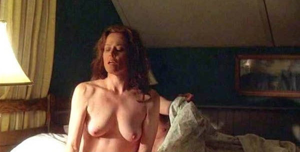 Sigourney Weaver Nude. Photo - 12