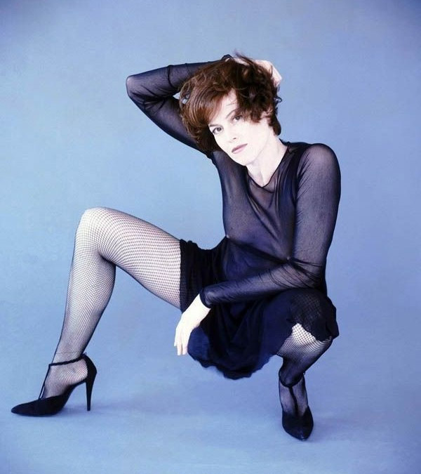 Sigourney Weaver Nude. Photo - 15