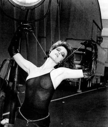 Sigourney Weaver Nude. Photo - 19