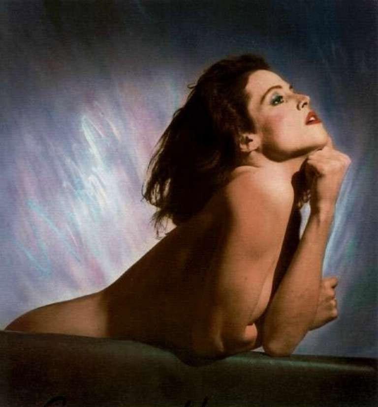 Sigourney Weaver Nude. Photo - 2
