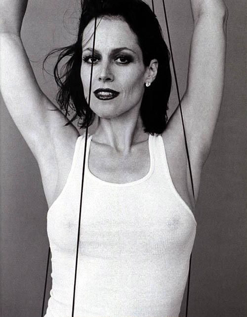 Sigourney Weaver Nude. Photo - 7