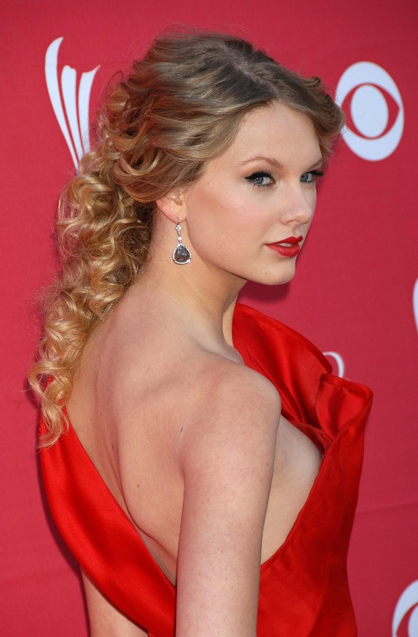 Taylor Swift Nago. Zdjęcie - 11