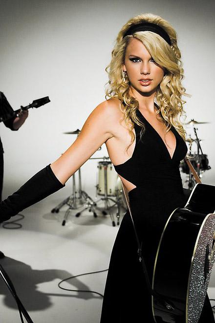 Taylor Swift Nago. Zdjęcie - 8