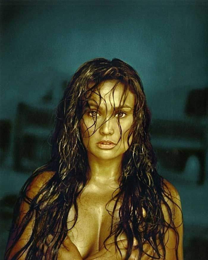 Tia Carrere Nude. Photo - 11