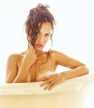 Tia Carrere Nude. Photo - 12