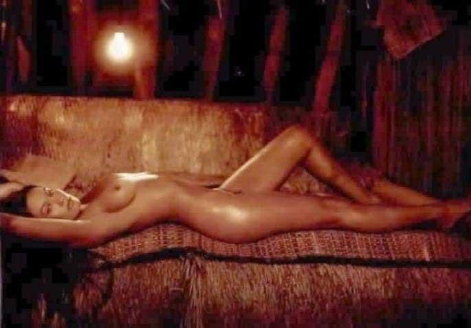 Tia Carrere Nude. Photo - 16