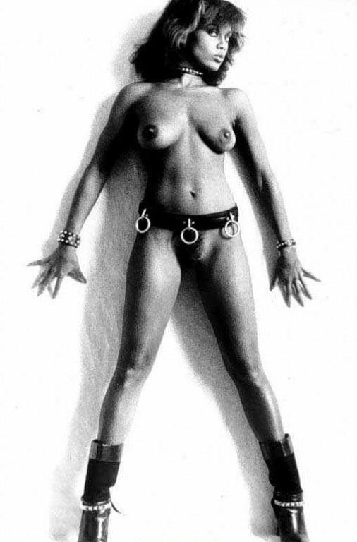 Vanessa Williams Nude. Photo - 4