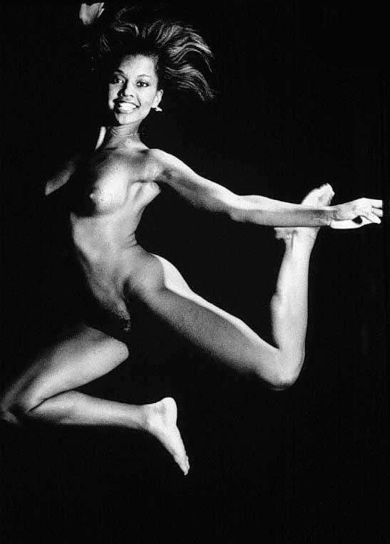 Vanessa Williams Nude. Photo - 6