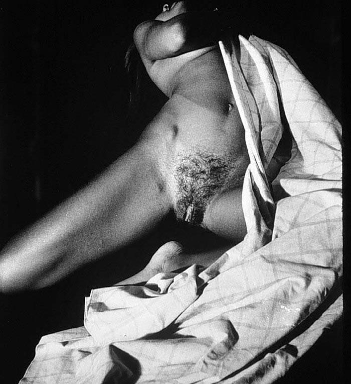 Vanessa Williams Nude. Photo - 7