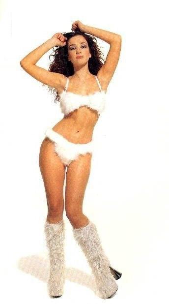 Natalia Oreiro Desnuda y Fotos Sexy