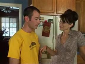 Секс с мамой лучшего друга.