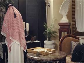 Шейх наказывает свою бабу елдаком.