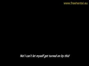 Аниме ролик с половыми актами.
